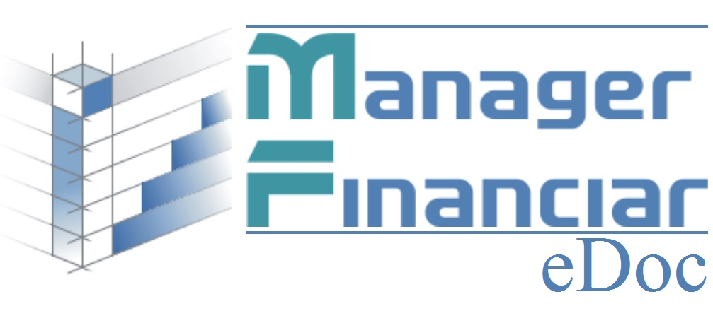 Manager Financiar eDoc